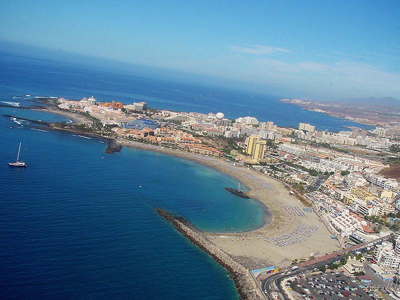 Tenerife | Danneels Holidays